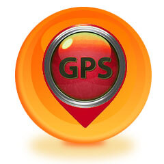 GPS Vehicle Tracking Technology in Nuneaton