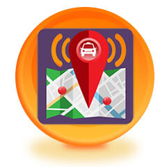 Live Vehicle Tracking in Nuneaton