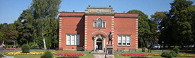 Nuneaton Museum & Art Gallery